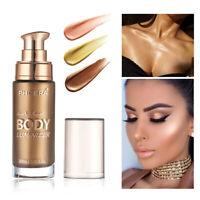 PHOERA Foundation Long Lasting Brighten Concealer body luminizer Makeup CH7y