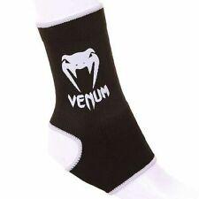 Venum Muay Thai/kick Boxing Ankle Support Guard Black 095225937422