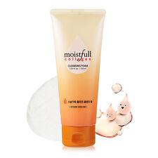 [ETUDE HOUSE]  Moistfull Collagen Cleansing Foam 150ml / Moisturizing
