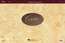 No. 27 Carta Score Paper Carta Manuscript Paper Sheet Music NEW 000210074