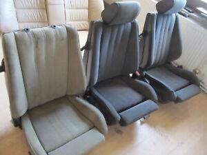 Sportsitz BMW E30 Coupe