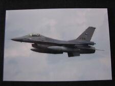 Photo RNLAF F-16 J-641 Open Dag KLu VLB Volkel 2007