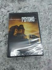 Psycho - Alfred Hitchcock - Dvd New Free Shipping