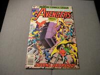 The Avengers #193 (Marvel, 1980) MID GRADE