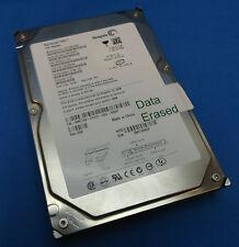 "160GB Dell MC249 Seagate ST3160023AS 3.5"" SATA Hard Drive HDD 9W2814-633"