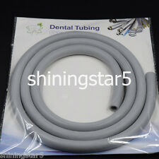 New tubing Hose pipes for Silicone Dental Saliva Ejector Suction High Strong HVE