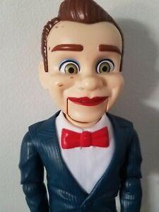 "Disney Toy Story 4 Benson Ventriloquist Dummy Figure 13"""