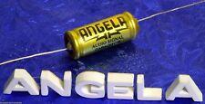 .022uF 400V Angela Jensen Aluminum Foil Paper In Oil Premium Tone Capacitor Cap