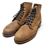 NIB Wolverine Men's 1000 Mile Leather Boots in Brown Waxy size 11 W40304