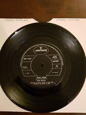 "Jerry Butler - Moody Woman (7"", Single) Label:Mercury Cat#: 6052 119"
