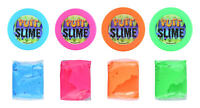 1x Puff Slime Tub - Pinata Toy Loot/Party Bag Fillers Kids Gift Santa Stocking