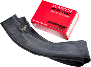 Avon Inner Tubes 3.25/3.50-19 TR4 A19T325