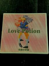 Love Potion Bishoujo Game 1994 CD-Rom Windows 95/98