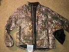 Core4 Element Summit Jacket with Primaloft - Large - New With Tags