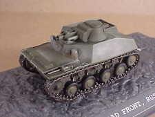 War Master 1/72 Diecast Soviet T-40 Light Tank, Stalingrad Front, 1942  #TK0059