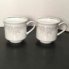 Johann Haviland - Royal Lace - Flat Coffee Cups - TWO - 2 - Bavaria - Multilpes