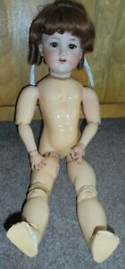 LARGE 24 INCH A M MOLD 390,PERFECT HEAD,BODY NEEDS TLC