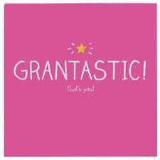 Happy Jackson Card: Grantastic - New In Cello (GF832B)