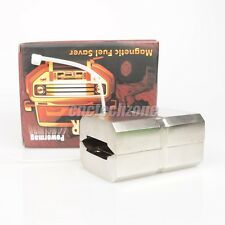 Supper 10800 Gs KP-1 Magnetic Fuel Saver Oil Filter Magnet Water Conditioner