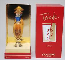 ROCHAS TOCADE PARFUM 15 ML VINTAGE