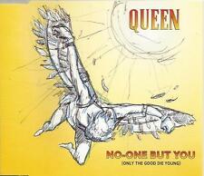 Queen - No-One But You one track promotional CD single