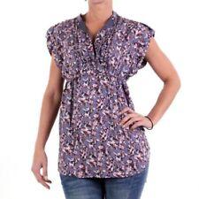 Maglie e camicie da donna viola Replay