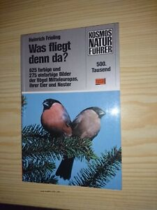 Was fliegt denn da? KOSMOS Natur Führer