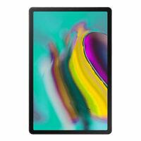 """Samsung Galaxy Tab 5Se 10.5"""" (2019) 64GB Black WiFi+4G (LTE Unlocked) SM-T727A"""