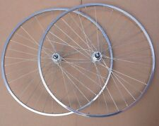 27 x 1 1/4 Strada Bicicletta Ruote Vintage Racer Sport Bicicletta Da Corsa 27x1 1/4