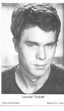 LAURENT TERZIEFF - COMEDIEN ( 1935 -2010 )
