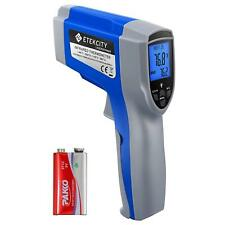 Etekcity 1022 Digital Laser Infrared Thermometer Temperature Gun Non-contact
