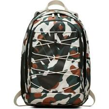 "NIKE $55 HAYWARD CAMO 2.0 26L 15"" LAPTOP BACKPACK BAG GYM BA6102-008 NEW"