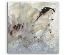 Künstlerische Aquarell-Malereien auf Leinwand