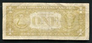 1977 $1 ONE DOLLAR FRN FEDERAL RESERVE NOTE ST. LOUIS, MO