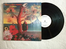 "LP SHADOW ""Mystical moods"" MRS RECORDS USA µ"