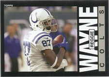 Topps Indianapolis Colts Modern (1970-Now) Football Cards