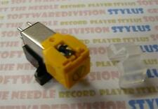 NEW Audio Technica Moving Magnet AT91 magnetic Cartridge + Stylus Hifi DJ ATN91