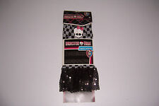 MONSTER HIGH CREEPERIFIC LEG WARMERS GIRLS PRETEND PLAY COSTUME ACCESSORY NWT!
