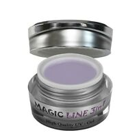 MAGIC LINE BLUE 3IN1 STRONG UV GEL 15ml