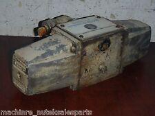 Sperry Vickers Directional Valve DG4S4-012N-50 _ DG4S4012N50