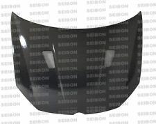 10-14 Volkswagen Golf TM-Style Seibon Carbon Fiber Body Kit- Hood HD1011VWGTI-TM