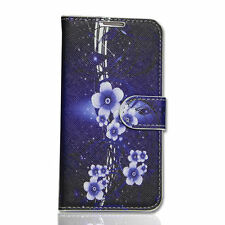 Design DBNF Book  Style Tasche Cover Case Handy Hülle Etui für Sony Xperia Z3