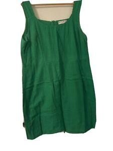 boom shankar 16 Green Dress