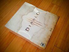 Diablo III 3: Collector's Edition (PC Windows/Mac, 2012) - NEW & SEALED