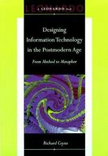 Designing Information Technology in the Postmodern Age: From Method to-ExLibrary