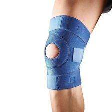 Back Unisex Blue Orthotics, Braces & Orthopaedic Sleeves