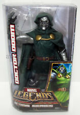 Marvel Legends Doctor Doom Icon Series Action Figure 2006 Hasbro Fantastic Four