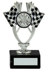 Motor Sport Awards Motorsport Steering Wheel Trophies 150mm high FREE Engraving