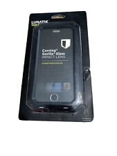 Coque Aluminium Anti-choc Etanche Lunatik Taktik Extreme iPhone 5 / 5S SE 6 / 6S