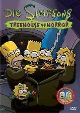 Die Simpsons - Treehouse of Horror von Matt Groening   DVD   Zustand gut